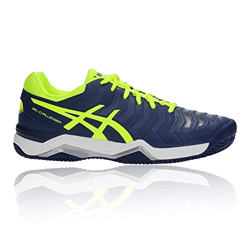 Asics Gel-Challenger 11 Clay Court Zapatilla De Tenis: Amazon.es: Zapatos y complementos
