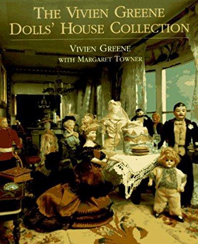 The Vivien Greene Dolls' Organization Collection