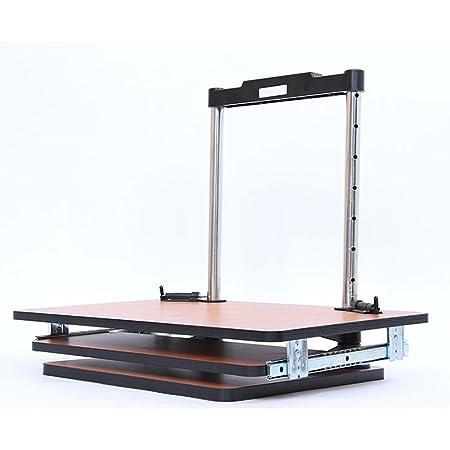 Tri-polar Ajustable y Extrašªble Soporte hasta Laptop computadora ...