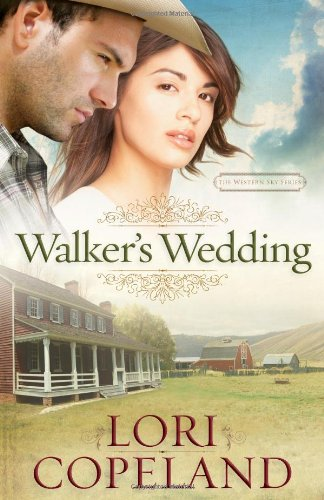 Price comparison product image Walker's Wedding (The Western Sky Series)