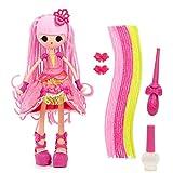 Lalaloopsy Girls Crazy Hair Doll- Jewel Sparkles