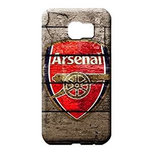samsung galaxy S7 edge cover New Pretty phone Cases Covers mobile phone shells Arsenal Lockscreen 2