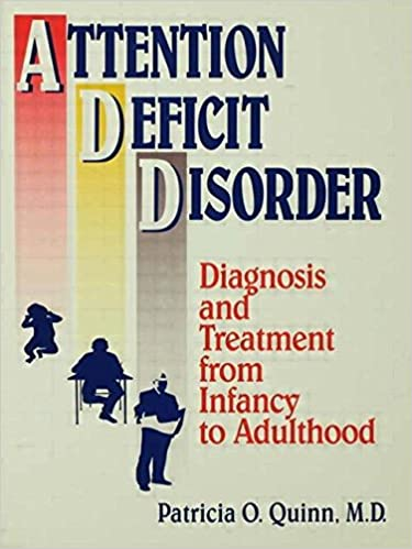Descargar Libros En Ingles Attention Deficit Disorder: Diagnosis And Treatment From Infancy To Adulthood Infantiles PDF