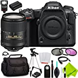 Nikon D500 DSLR Digital Camera with Nikon 18-300mm Lens Deluxe Bundle