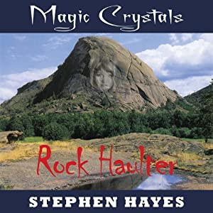 Rock Haulter Audiobook