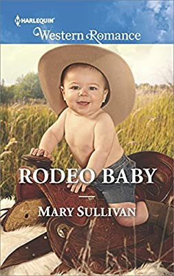 Rodeo Baby (Rodeo, Montana)