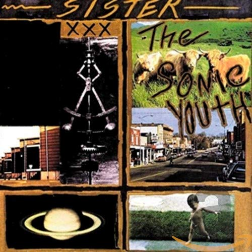 Sister: Sonic Youth: Amazon.es: Música