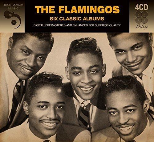 The Flamingos - The Doo Wop Box Vol III [Disc 1] - Zortam Music