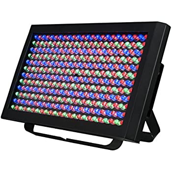 american dj mega panel led rgb led wash light musical instruments. Black Bedroom Furniture Sets. Home Design Ideas