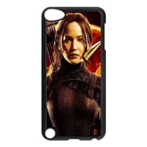 James-Bagg Phone case TV Show The hunger Games Protective Case FOR Ipod Touch 5 Style-3