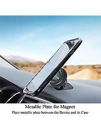 Ailun Stick-On magnético Teléfono Soporte de auto FBA