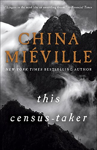 Image of This Census-Taker