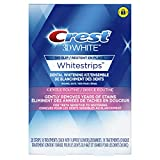 Crest 3D White Whitestrips Gentle Routine, 14 Treatments, packaging may vary