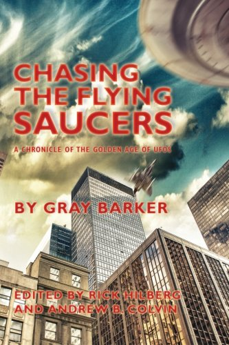 Chasing The Flying Saucers