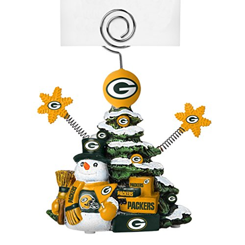 NFL Green Bay Packers Tree Photo Holder