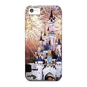 CBa2330qcYh Faddish Firework Case Cover For Iphone 5c