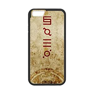 iPhone 6 4.7 30 Seconds To Mars pattern design Cell Phone Case HSTM12J80901