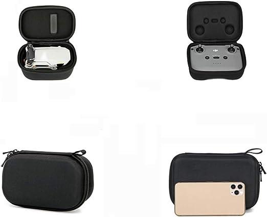 Storage Case-1 Fenmic Estuche de Almacenamiento//Maleta Impermeable para dji Mavic Mini 2 Drone