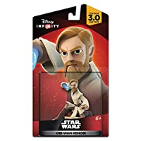 Disney Infinity 3.0 Edition: Figura de Star Wars Obi-Wan Kenobi