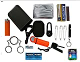 """VAS SURVIVAL ESSENTIALS PACK #235, """"Deluxe Bug Out Box #2"""" 43 PC PACK - SURVIVAL, EMERGENCY, BUG OUT & DISASTER WITH AQUAMIRA"""