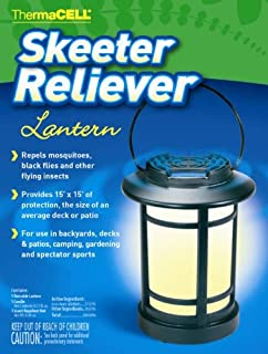 Thermacell SR L Skeeter Reliever Lantern