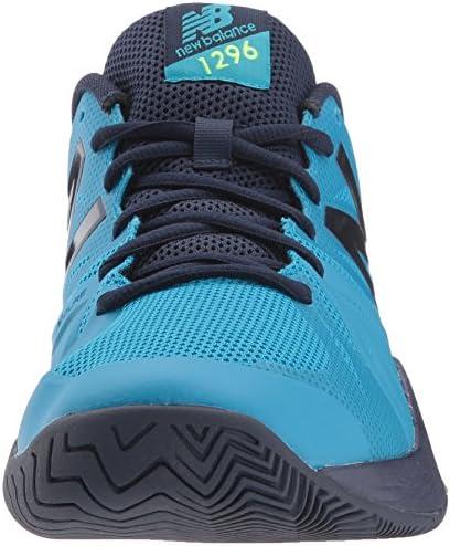 New Balance Men s 1296V2 Tennis-Shoes