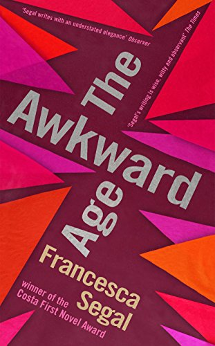 Awkward Age Francesca Segal ebook product image