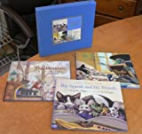 img - for Rip Squeak Book Collection (3): Rip Squeak and His Friends, the Treasure, and the Adventure book / textbook / text book