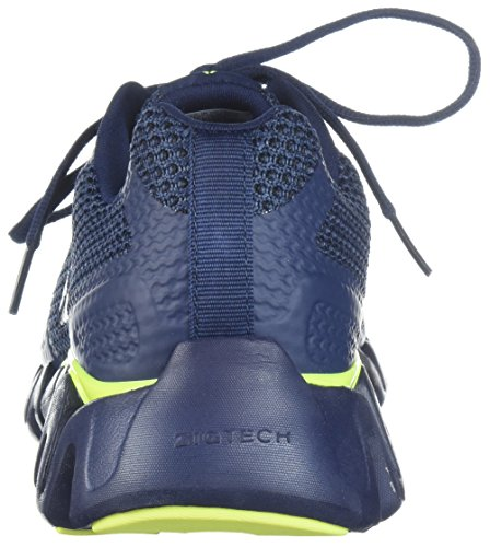 SE Yellow Reebok Sneaker Navy Sport Men's Zigpulse Coll Black Solar EzBq7rzwx