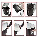 Tayg-EcoTayg-120-Contenedor-de-residuos-con-pedal-Verde-120-l-60-x-568-x-886-cm
