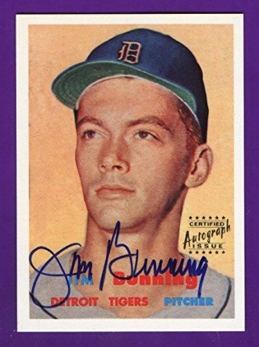 jim-bunning-autograph-1997-topps-stars-baseball-card-3-in-a-series-of-15-detroit-tigers-hall-of-fame