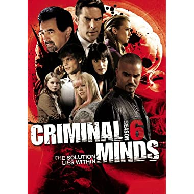 Criminal Minds: Season 6