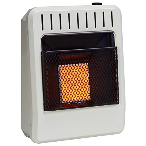 natural gas wall heater 10000 btu - 5
