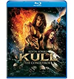 Kull the Conqueror [Blu-ray]