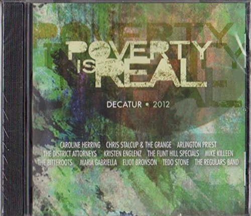 (Poverty Is Real: Decatur 2012)