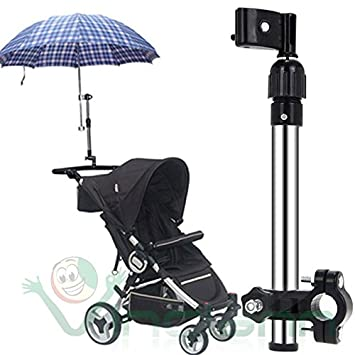 Soporte portaparaguas paraguas cochecito cochecito bebé Lluvia Protección: Amazon.es: Electrónica
