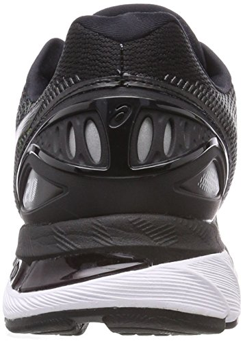 Asics Gel Zapatillas Tokyo de Nimbus 20 9090 Mujer Black para White Black Running Negro nH6WnTU