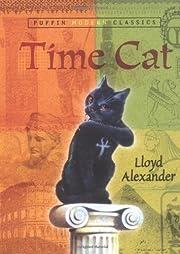 Time Cat (Puffin Modern Classics) by Lloyd…