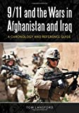 9/11 and the Wars in Afghanistan and Iraq, Ph.D., Tom Lansford, 1598844199