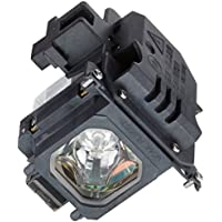 SANYO PLV-1080HD Projector Replacement Lamp with Housing