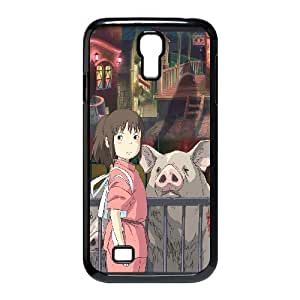 Personal Phone Case Spirited Away For Samsung Galaxy S4 I9500 S1T3728