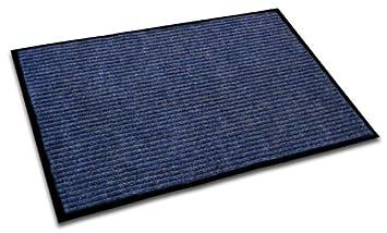 Amazon.com : Doortex Eco-Friendly Ribbed Indoor Entrance Mat, 48 ...