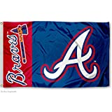 Atlanta Braves Flag 3x5 MLB Banner