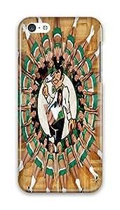 FUNKthing Neoprene Boston Celtics NBA PC Hard new iphone 5c cases for guys