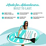 Coasty Sports: Uncharted Premium Inflatable Stand
