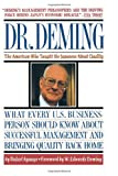 Dr. Deming, Rafael Aguayo, 0671746219