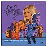 Buffy The Vampire Slayer: One More Time With A Feeling Ost