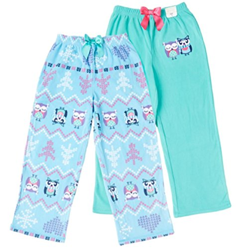 St Girls Sleep Pant 2 pack product image