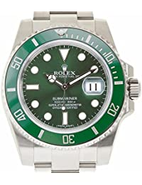 Submariner swiss-automatic mens Watch 116610 (Certified Pre-owned)
