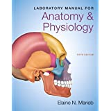 Laboratory Manual for Anatomy & Physiology (5th Edition)